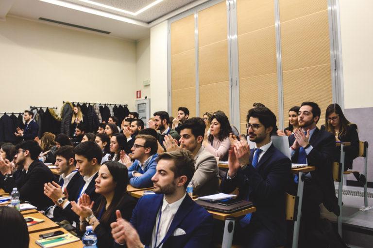 Network Day 2018: tra sinergia e cambiamento