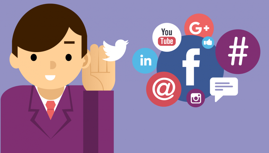 """Social listening, ovvero """"What we talk about when we talk about your brand"""""""